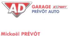 Garage Prevot